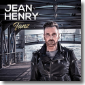 Cover:  Jean Henry - Tanz