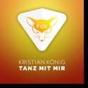 Cover:  Kristian König - Tanz mit mir
