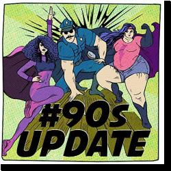 Cover: 90s Update - 90s Update