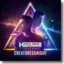 Cover: Hardwell & Austin Mahone - Creatures Of The Night