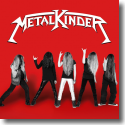 Cover:  Metalkinder - Metalkinder