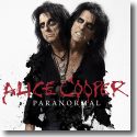 Cover: Alice Cooper - Paranormal