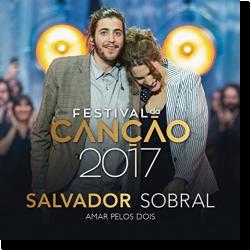 Cover: Salvador Sobral - Amar Pelos Dois
