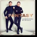 Cover: Fantasy - Ich brenn durch mit dir (Berlin)