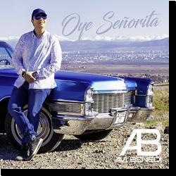 Cover: Avi Benedi - Oye Senorita