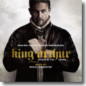 Cover:  King Arthur: Legend Of The Sword - Original Soundtrack