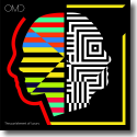 Cover: OMD - The Punishment Of Luxury