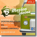 Cover:  Gregor Meyle präsentiert Meylensteine Vol. 2 - Various Artists