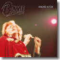 Cover: David Bowie - Cracked Actor (Live Los Angeles '74)