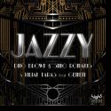 Cover: Dino Brown, Simo Romanus & Kilian Taras feat. Gemeni - Jazzy