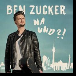 Cover: Ben Zucker - Na und?!