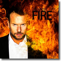 Cover: Lee Baxter - Fire
