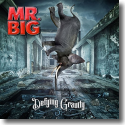 Cover:  Mr. Big - Defying Gravity