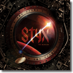 Cover: Styx - The Mission