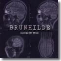 Cover:  Brunhilde - Behind My Mind