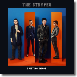 Cover: The Strypes - Spitting Image