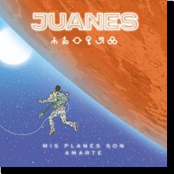 Cover: Juanes - Mis Planes Son Amarte
