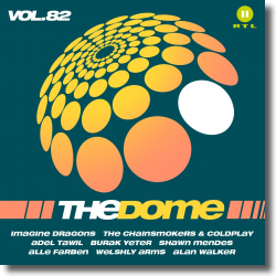 Cover: THE DOME Vol. 82 - Various Artists