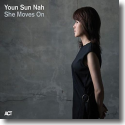 Cover:  Youn Sun Nah - She Moves On