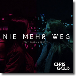 Cover: Chris Gold feat. Florian Brückel - Nie mehr weg