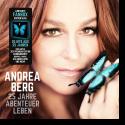 Cover: Andrea Berg - 25 Jahre Abenteuer Leben
