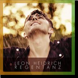 Cover: Leon Heidrich - Regentanz