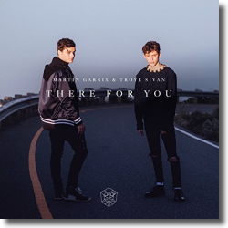 Cover: Martin Garrix & Troye Sivan - There For You