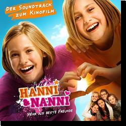 Cover: Hanni & Nanni: Mehr als beste Freunde - Original Soundtrack