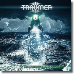 Cover: TraumeR - The Great Metal Storm (Special Edition)