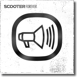 Cover: Scooter - Scooter Forever