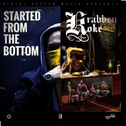 Cover: SpongeBOZZ - Started From The Bottom / KrabbenKoke Tape