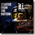 Cover: SpongeBOZZ - Started From The Bottom / KrabbenKoke Tape