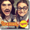 Cover: Harris & Ford - Up & Down (Das Fit-Programm)