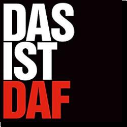 Cover: DAF - Das ist DAF