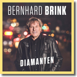 Cover: Bernhard Brink - Mit dem Herz durch die Wand