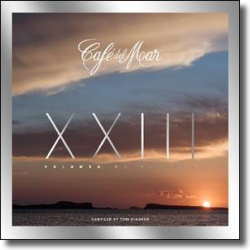 Cover: Café del Mar Vol. 23 - Various Artists