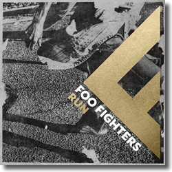 Cover: Foo Fighters - Run