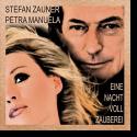 Cover:  Stefan Zauner & Petra Manuela - Eine Nacht voll Zauberei