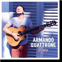 Cover: Armando Quattrone - Maria