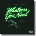 Cover: Meek Mill feat. Chris Brown & Ty Dolla $ign - Whatever You Need