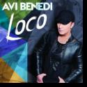 Cover:  Avi Benedi - Loco