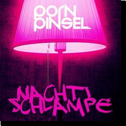 Cover: Porn & Pinsel - Nachtischlampe
