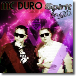 Cover: MC Duro - Spirit You Wanted