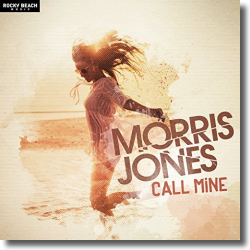 Cover: Morris Jones - Call Mine