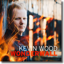 Cover: Kevin Wood - Wonderwall