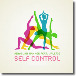Cover: Adam van Hammer feat. Valerie - Self Control 2017