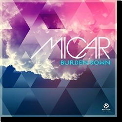 Cover: Micar - Burden Down