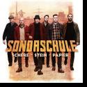 Cover: Sondaschule - Schere, Stein, Papier