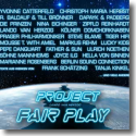 Cover:  Project Fair Play - Various Artists