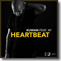 Cover:  Kuwan feat. AY - Heartbeat